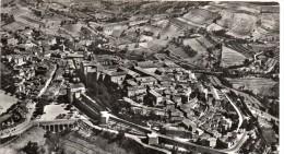 MARCHE-URBINO CITTA VEDUTA PANORAMA CITTA' AEREA - Urbino