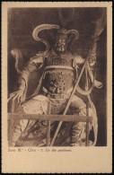 CINA (China): A Doorman God - China