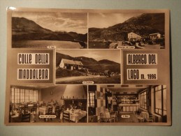 Colle Della Maddalena - Albergo Lago - Hotels & Restaurants