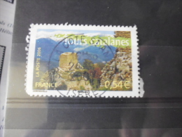 FRANCE TIMBRE OU SERIE   YVERT N°3942 - Frankreich