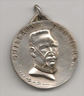 FRANCE - WWI - GUILLAUME DERNIER - 1914-1918 GLOIRE A TOUS LES POILUS - Other