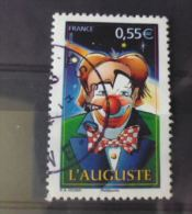 FRANCE TIMBRE OU SERIE   YVERT N°4218 - France
