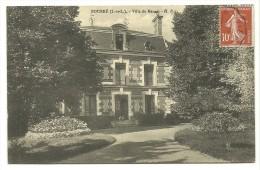 BOURRE-Villas Du Menais - France