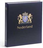 DAVO 142 Luxus Binder Briefmarkenalbum Niederlande II - Klemmbinder
