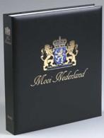DAVO 342 Luxus Binder Briefmarkenalbum Niederlande Mooi Nederland - Klemmbinder