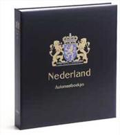 DAVO 341 Luxus Binder Briefmarkenalbum Niederlande AU - Klemmbinder