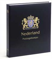 DAVO 541 Luxus Binder Briefmarkenalbum Niederlande Broschüren - Albums Met Klemmetjes