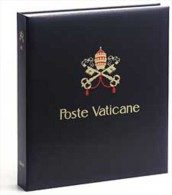 DAVO 8842 Luxus Binder Briefmarkenalbum Vatikan II - Klemmbinder