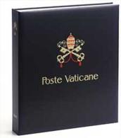 DAVO 8843 Luxus Binder Briefmarkenalbum Vatikan III - Klemmbinder