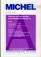 MICHELalbum Programm V 2.0 Mit Daten Übersee Band 1 Bis 15 - Logiciels