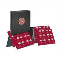 SAFE 7340-9 Premium Münzen-Album 10 Euro - Klemmbinder