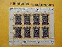 Austria 1992, TAG DER BRIEFMARKE / STAMP DAY: Mi 2066, ** - KB - Blocks & Kleinbögen