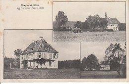 MAYERSHOFFEN PAR HAGUENAU - Frankreich