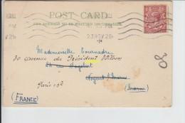 Carte Lettre Timbrée - Autres