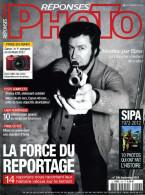 Revue Réponses Photo N° 246 : Bizos, Bouvet, Boucher, Hammond (magazine) - Autres