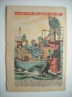 REVUE 1952. M. JEAN BRUNEAU REVENAIT DE NOIRMOUTIER. M. GRONDIN DE NOIRMOUTIER. AUVEREAU, FOUCHER.... ORADOUR-SUR-GLANE. - Livres, BD, Revues