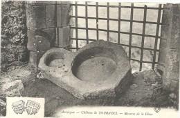 Puy De Dome : Chateau Du Tournoel, Mesures De La Dime - Other Municipalities
