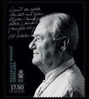 Groenland / Greenland - Postfris / MNH - Verjaardag Prins Hendrik 2014 - Ongebruikt