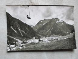 Austria  Vorarlberg  Riezlern Kleinwalsertal Vorarlberg  D124819 - Kleinwalsertal
