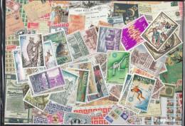 Spanien 1972 Postfrisch Kompletter Jahrgang In Sauberer Erhaltung - Spanien