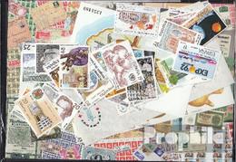 Spanien 1987 Postfrisch Kompletter Jahrgang In Sauberer Erhaltung - Spanien