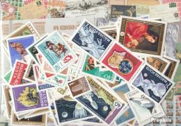 Ungarn 1969 Postfrisch Kompletter Jahrgang In Sauberer Erhaltung - Hongarije
