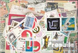 Ungarn 1975 Postfrisch Kompletter Jahrgang In Sauberer Erhaltung - Hongarije