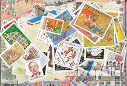 Ungarn 1982 Postfrisch Kompletter Jahrgang In Sauberer Erhaltung - Hongarije