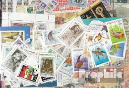Ungarn 1987 Postfrisch Kompletter Jahrgang In Sauberer Erhaltung - Hongarije