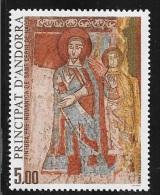 ANDORRE FRANCAIS N° 344    -  1985    NEUF - French Andorra