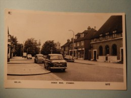 Church Road. Middlesex - Middlesex