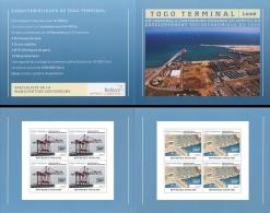 tg14724br Togo 2014 Togo terminal booklet