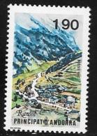 ANDORRE FRANCAIS N° 360    -  1987    NEUF - French Andorra