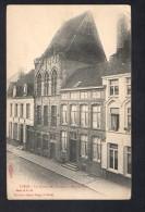 Belgium  Yvoir Maison Templiers Carte Postale Vintage Original Postcard Cpa Ak (W4_610) - Yvoir