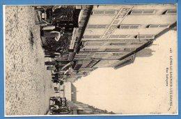 39 - LONS Le SAUNIER --  Rue Lafayette - Lons Le Saunier