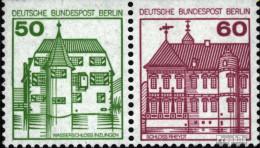 Berlin (West) Mi.-Nr.: W77 Postfrisch 1980 Burgen Und Schlösser - [5] Berlin