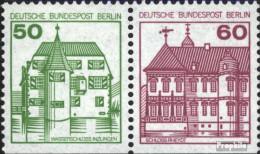 Berlin (West) Mi.-Nr.: W78 Postfrisch 1980 Burgen Und Schlösser - [5] Berlin