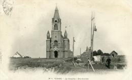 DIEPPE - La Chapelle Bon Secours Repos Près Des Vaches - Dieppe