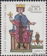 BRD (BR.Deutschland) 1738 (kompl.Ausgabe) Postfrisch 1994 Friedrich II. - [7] Federal Republic