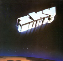* LP *  SKY - SKY 3 (England 1981) - Instrumentaal