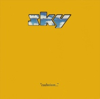 * LP *  SKY - CADMIUM... - Instrumental