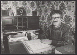 CPM 56 - BERNE - Rolland BOUEXEL - René Le Guénic, Artisan, Ecrivain Et Musicien - 1989 - Autres Communes