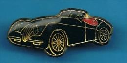 PIN´S //   .  JAGUAR XK 140 CABRIOLET 1950 - Jaguar