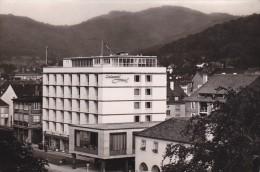 §§ FREIBURG : Hotel COLOMBI ... §§ - Freiburg I. Br.