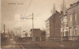Borsbeek:  Aassaklei - Borsbeek