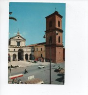 MARCIANISE  ,  Chiesa  , Distributore - Caserta