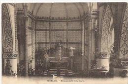 Weelde: Binnenzicht In De Kerk - Ravels