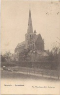 Herenthals: De Hoofdkerk - Herentals