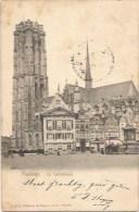Mechelen:  La Cathedrale - Malines