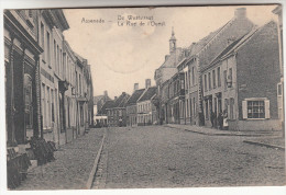 Assenede, De Weststraat, La Rue De L'Ouest (pk15780) - Assenede